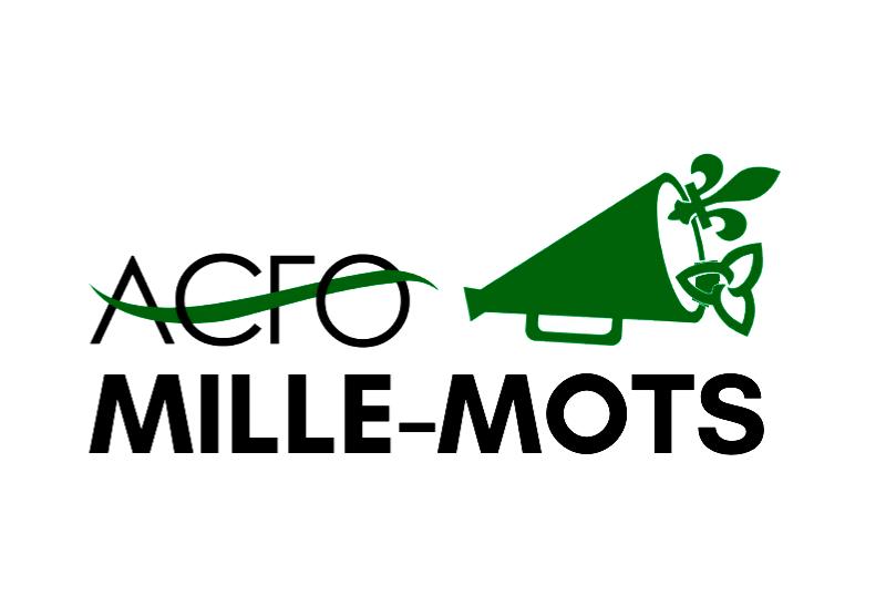 ACFO Mille-Mots No. 10